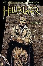 John Constantine, Hellblazer: 30th Anniversary Celebration (English Edition)