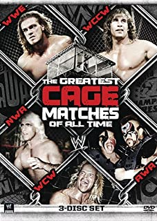 Best wwe steel cage match 2015 Reviews