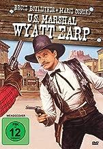 U.S. Marshall Wyatt Earp 1983