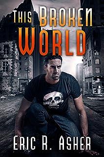 This Broken World (Vesik Book 4) (English Edition)