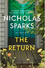 The Return Kindle Edition