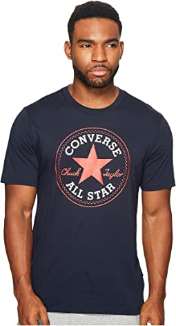chuck taylor t shirt brown
