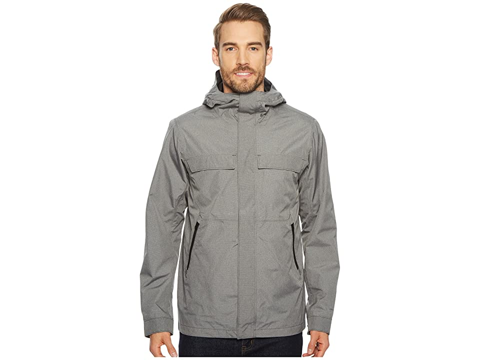 The North Face Jenison II Jacket (TNF Medium Grey Heather) Men