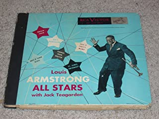 Louis Armstrong All Stars with Jack Teagarden