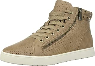 ugg high top shoes
