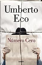 Número Cero (Spanish Edition)