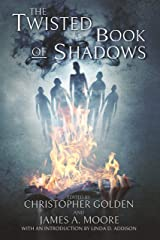 The Twisted Book Of Shadows Kindle Edition