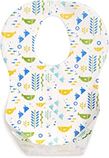Munchkin Disposable Bibs, (Pack of 24)