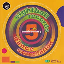 I Can Hardly Wait (Eightball Vocal Mix)
