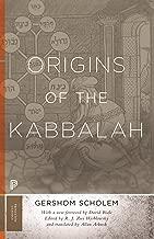 Origins of the Kabbalah (Princeton Classics)