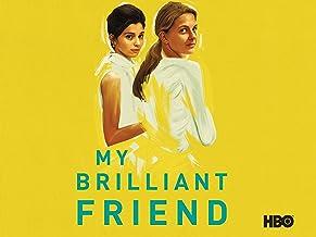 My Brilliant Friend - Season 2
