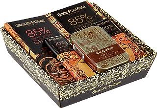 comprar comparacion Chocolate Amatller - Chocolates variados en Cesta Regalo Orígenes 211g