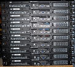 Dell PowerEdge R200 Xeon Dual-Core 3065 2.33GHz 4GB 250GB DVD 1U Server w/Video & Dual Gigabit LAN - No Operating System