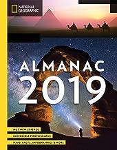 National Geographic Almanac 2019