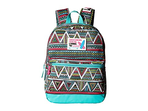 Backpack Little SKECHERS Big Kids Way Around Kids the wqwUztv
