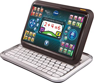 Vtech Genius Xl 155505 平板电脑 5 ans to 99 ans Standard 黑色