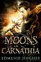 Moons of Carnathia