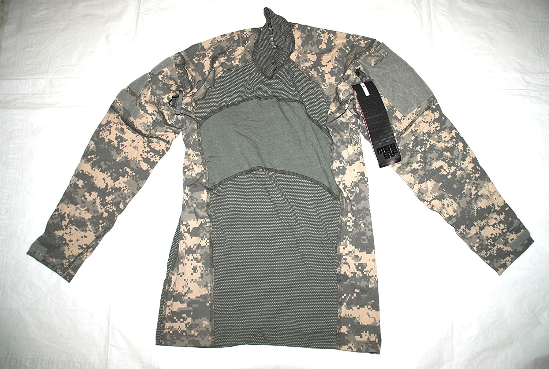 Genuine Indefinitely Us Army Massif Nomex Flame Acu Combat Shirt Directly managed store Resistant -