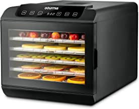 Best gourmia dehydrator recipes Reviews