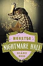 Monster (Nightmare Hall Book 13)