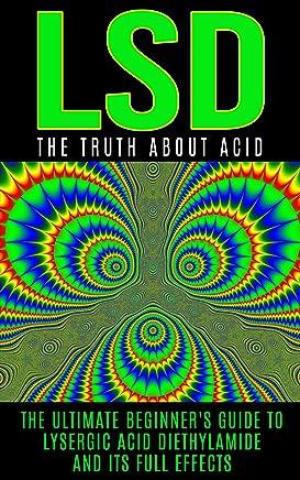 Amazon com: LSD - LSD - Drug Guides / Reference: Books