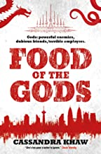 Food of the Gods (Gods and Monsters)