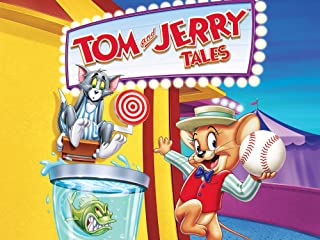 Tom and Jerry Tales: The Complete Second Season