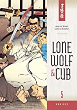 Best lone wolf and cub omnibus 5 Reviews