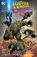 justice league dark #3 2018