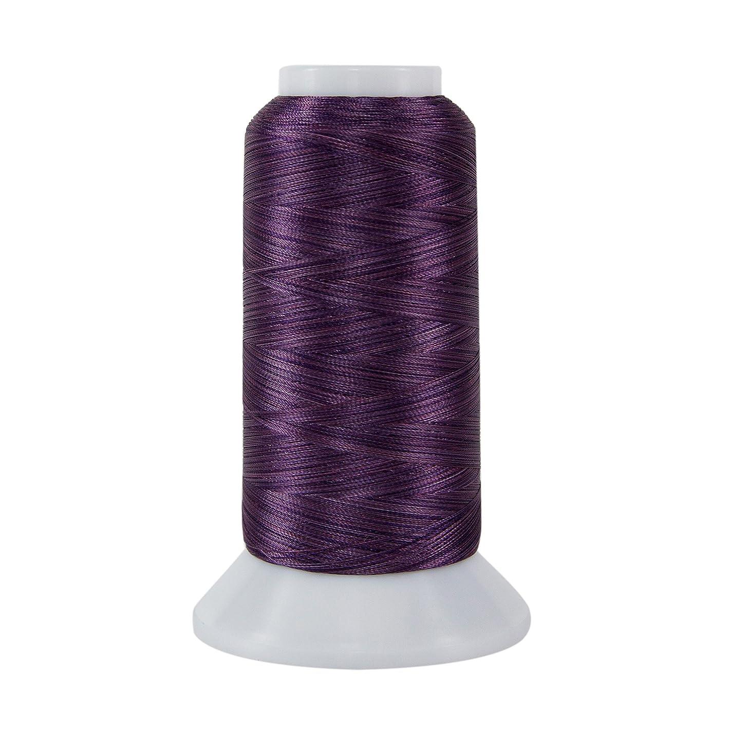 Superior Threads 11002-830 Rainbows Victorian Choice 40W Polyester Thread, 2000 yd