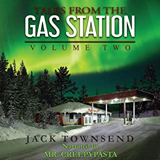 Tales from the Gas Station: Volume Two