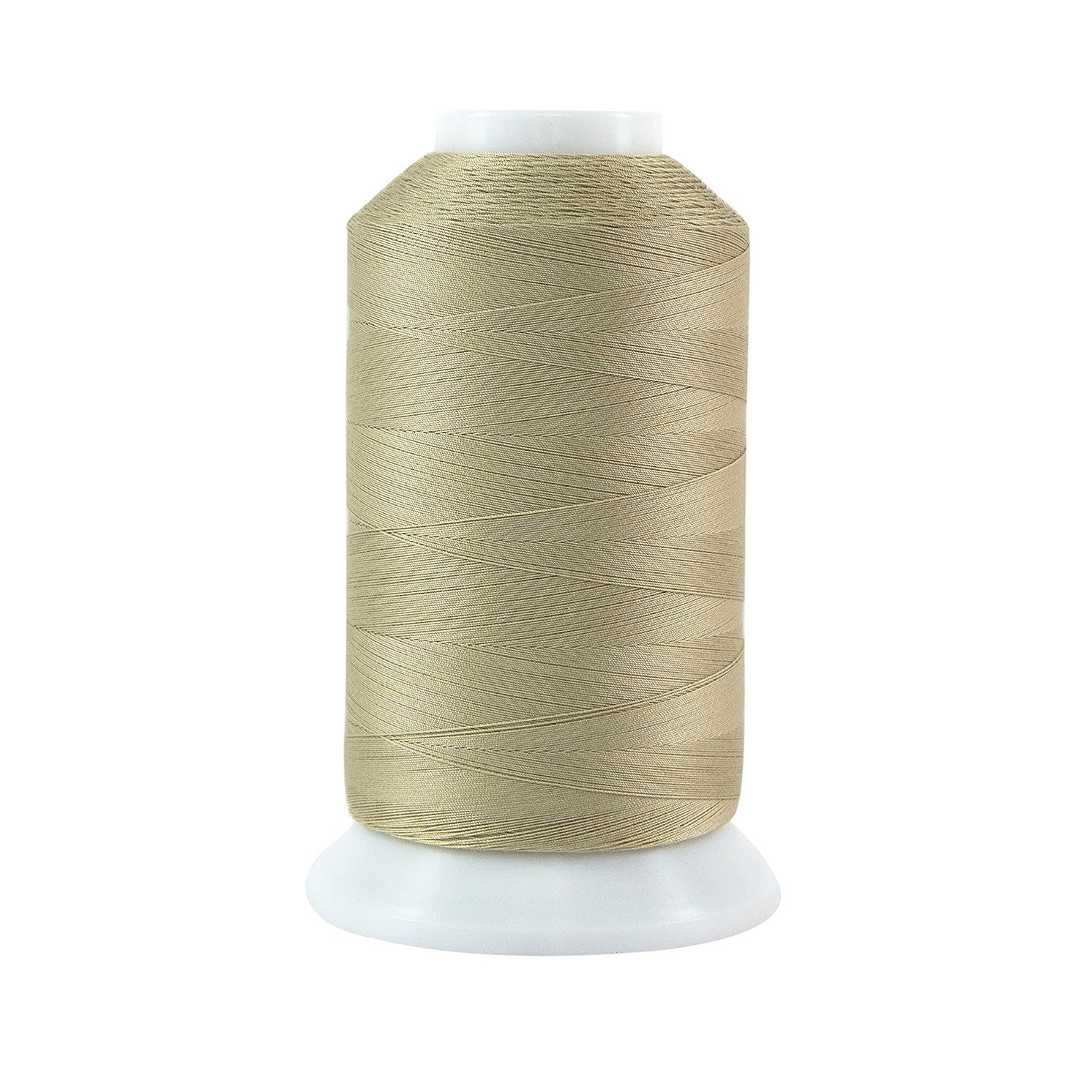 Superior Threads 12402-182 Masterpiece Ash Blonde 50W Thread, 2500 yd