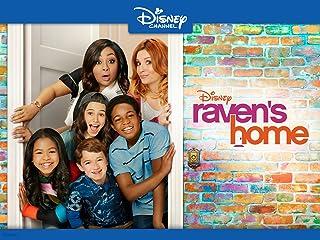 Raven's Home Volume 1