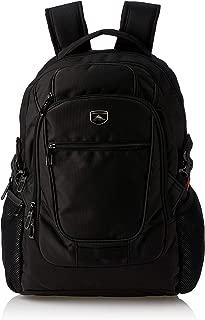 High Sierra 92730 Laptop Backpack, Black, 30 L Capacity