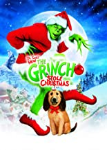 why the grinch stole christmas