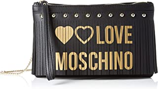 Love Moschino Borsetta pochette donna mano tracolla articolo JC4102PP18LS BORSA PU - cm.25 x 15 x 4