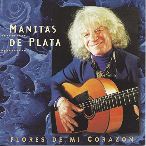 Flores de Mi Corazon by Manitas De Plata on Amazon Music - Amazon.com