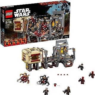 LEGO Star Wars - Huida de Rathtar, Juguete de Construcción