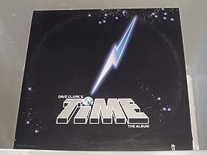 Time - Hologram Sleeve + booklet