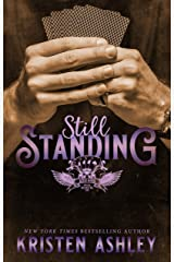 Still Standing (Wild West MC Series Book 1) Kindle Edition