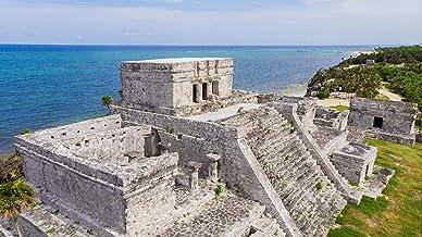 Breathtaking Tulum, walk through this magical Mayan archaeological site
