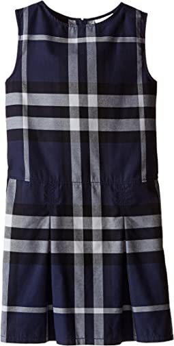 Burberry Kids - Dawny Dress (Little Kid/Big Kid)