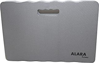 ALARA HOME Extra Thick Kneeling PAD - Garden Kneeler for Gardening, Baby Bath, Kneeling MAT for Exercise - Extra Large 18X11, THICKEST 1-1/2