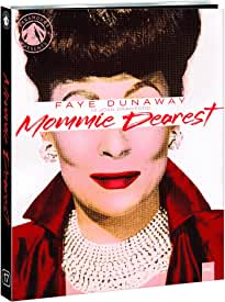 Newly Restored for Its 40th Anniversary, MOMMIE DEAREST Arrives on Blu-ray for the First Time June 1st from Paramount