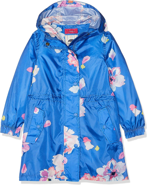 Joules Girls Golightly Rain Jacket