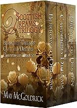 Scottish Dream Trilogy: 3 Volume Boxed set: Borrowed Dreams, Captured Dreams, Dreams of Destiny (Scottish Dream Series)