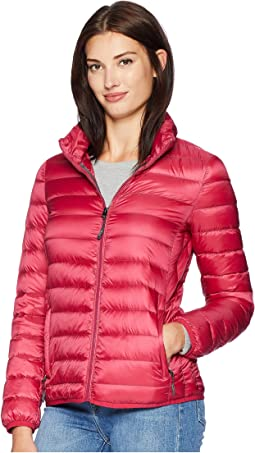Clairmont Packable Travel Puffer Jacket