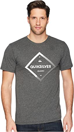 Quiksilver Diamond Spirit MGZ Tee