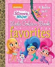 Shimmer and Shine Little Golden Book Favorites (Shimmer and Shine)