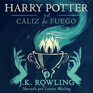 Harry Potter y el cáliz de fuego: Harry Potter 4